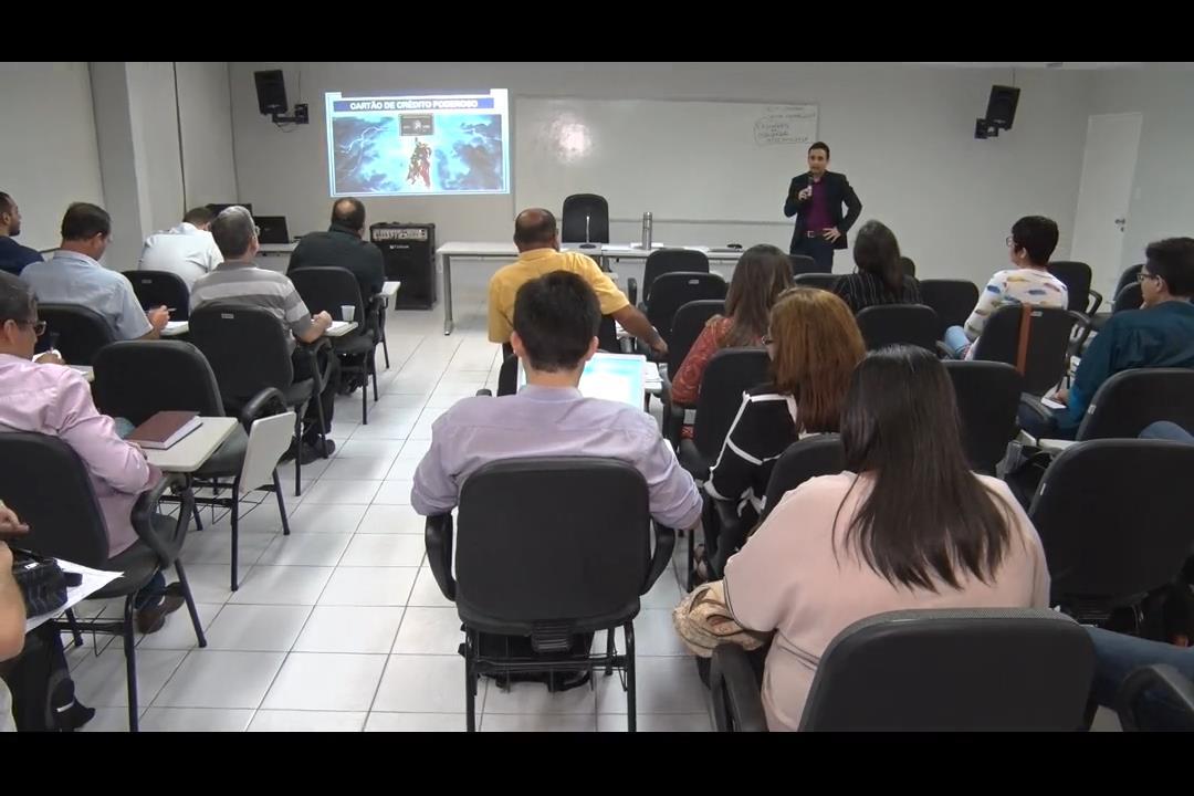 Esmal promove curso de Educação Financeira
